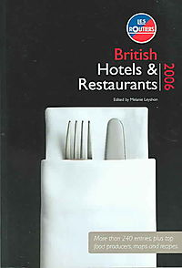 Les Routiers British Hotels & Restaurants 2006