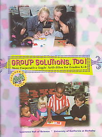Group Solutions, Too