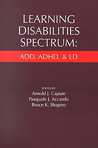 Learning Disabilities Spectrum