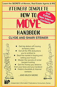 Steiner's Complete How-To-Move Handbook