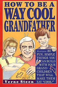 How to Be a Way Cool Grandfather