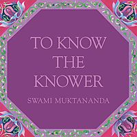 To Know the Knower