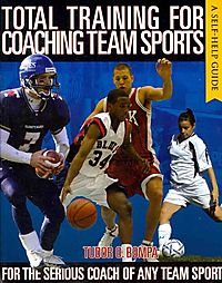 Total Training for Coaching Team Sports