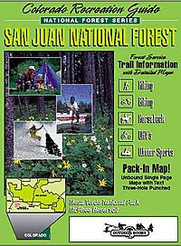 San Juan National Forest
