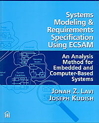 Systems Modeling & Requirements Specification Using ECSAM