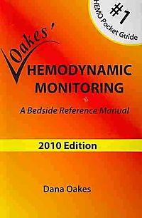 Oakes' Hemodynamic Monitoring 2010