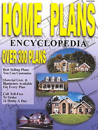 Home Plans Encyclopedia