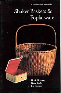 Shaker Baskets & Poplarware
