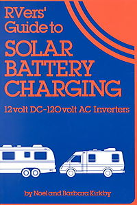 Rver's Guide to Solar Battery Charging