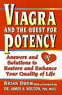 Viagra and the Quest for Potency