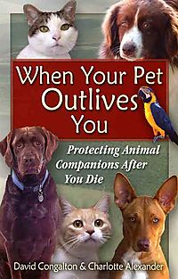 When Your Pet Outlives You