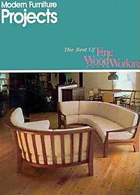 The Best of Fine Woodworking