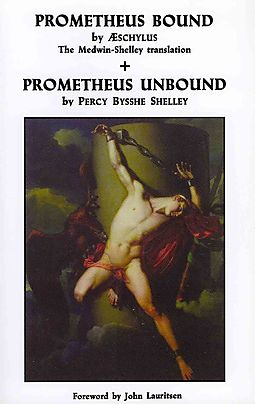 Prometheus Bound & Prometheus Unbound