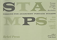 Designs for Anarchist Postage Stamps