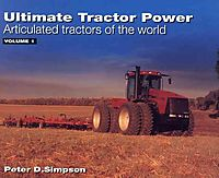 Ultimate Tractor Power