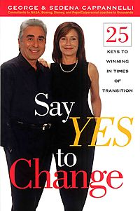 Say Yes to Change