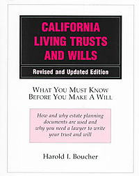 California Living Trusts and Wills