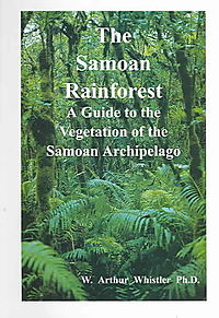 The Samoan Rainforest