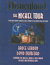 Disneyland the Nickel Tour