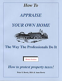How to Appraise Your Own Home the Way the Professionals Do It