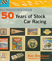 Fifty Years of Stock Car Racing