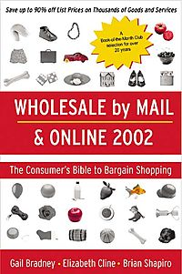 Wholesale by Mail & Online 2002