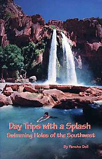 Swimming Holes of the Southwest