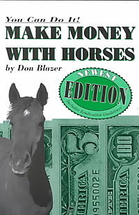 Make Money With Horses