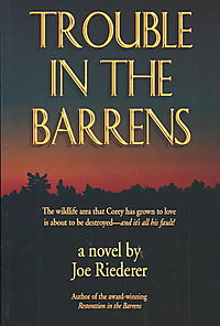 Trouble in the Barrens