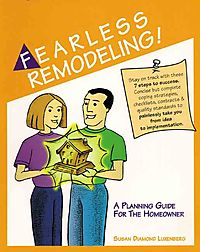 Fearless Remodeling!