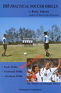 105 Practical Soccer Drills