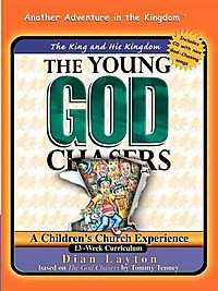 Young God Chasers