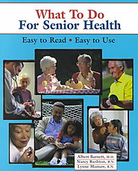 What to Do for Senior Health