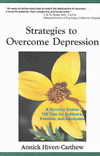 Strategies to Overcome Depression