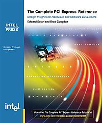The Complete Pci Express Reference