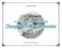 A Photographers Life With Disneyland Under Construction