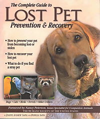 The Complete Guide to Lost Pet Prevention & Recovery
