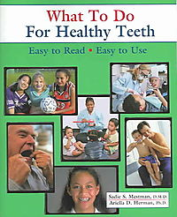 What to Do for Healthy Teeth