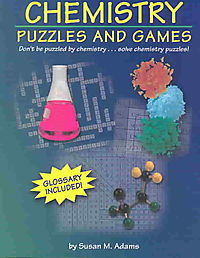 Chemistry Puzzles and Games
