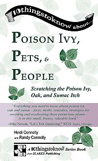 Poison Ivy, Pets & People
