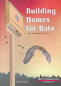 Building Homes for Bats