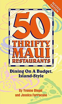 50 Thrifty Maui Restaurants