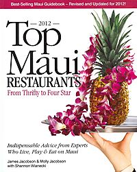 Top Maui Restaurants 2012
