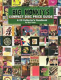Big Monkey' S Compact Disc Price Guide
