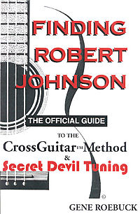 Finding Robert Johnson