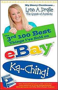 The 3rd 100 Best Things I've Sold on Ebay, Ka-Ching!