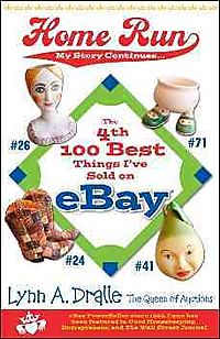 The 4th 100 Best Things I've Sold On eBay Home Run