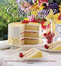 Entertaining Cookbook