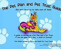 The Pet Plan and Pet Trust Guide