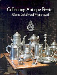 Collecting Antique Pewter
